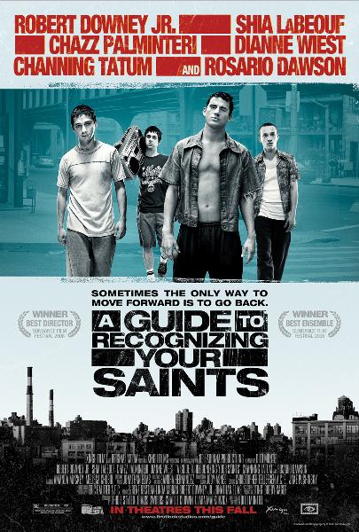 Santos e Demônios (2006)