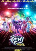 My Little Pony: O Filme (2017)