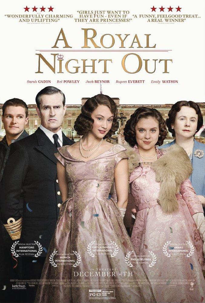 Uma Noite Real (2015)