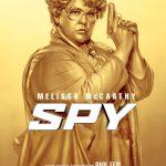A Espiã Que Sabia de Menos (2015)