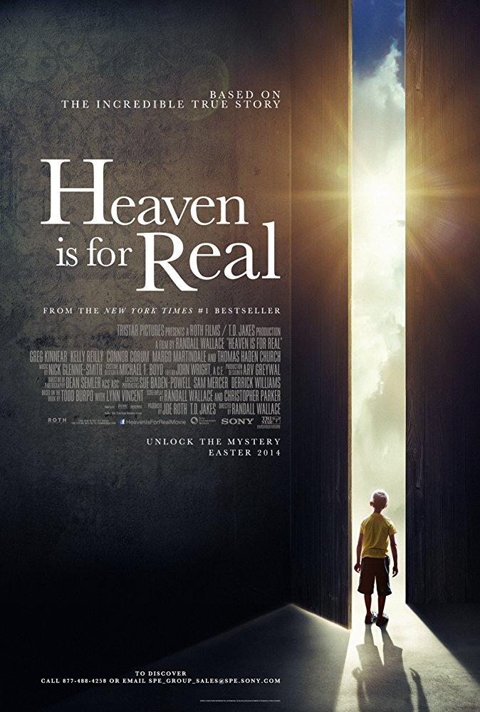 O Céu É de Verdade (2014)