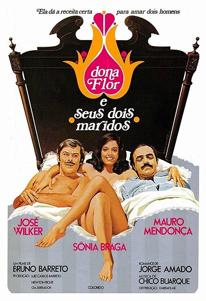 Dona Flor e Seus Dois Maridos (1976)