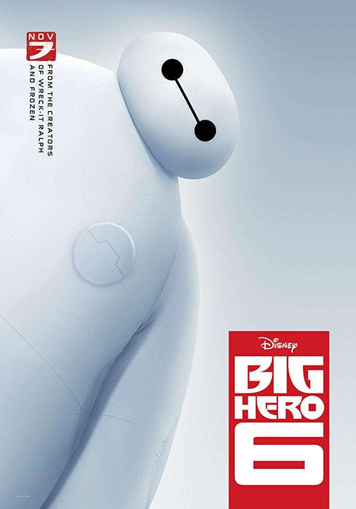 Operação Big Hero (2014)