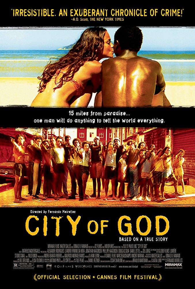 Cidade de Deus (2002)