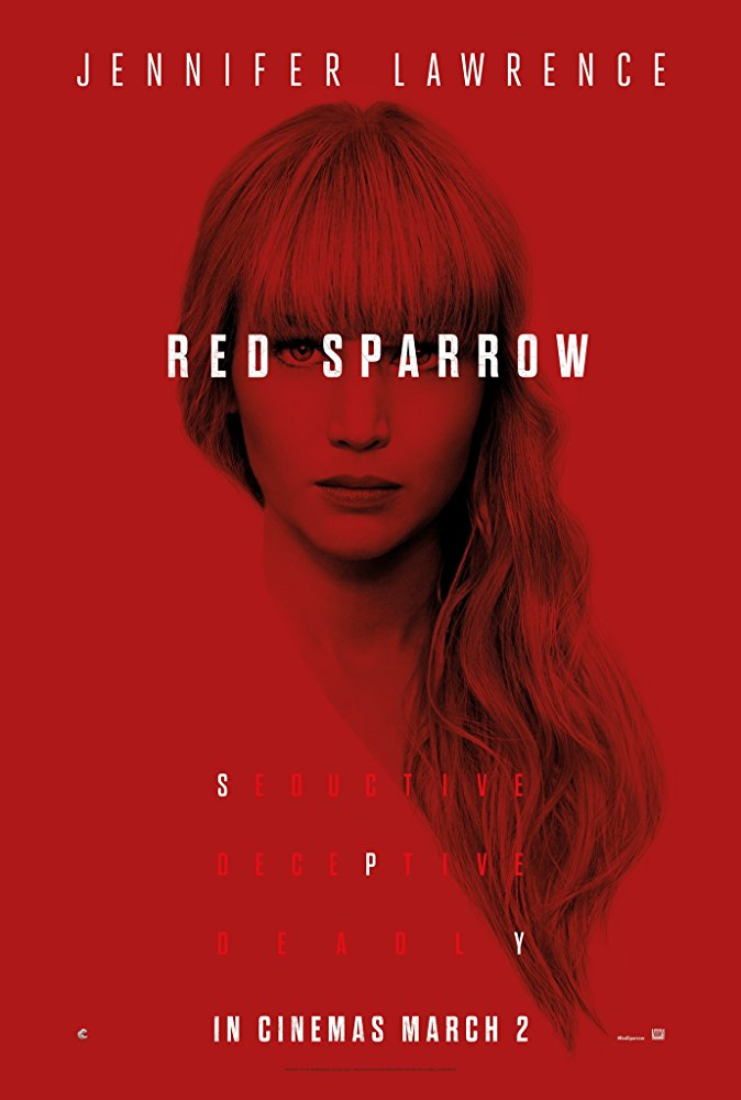 Operação Red Sparrow (2018)