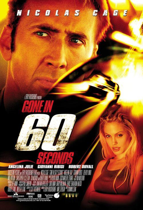 60 Segundos (2000)