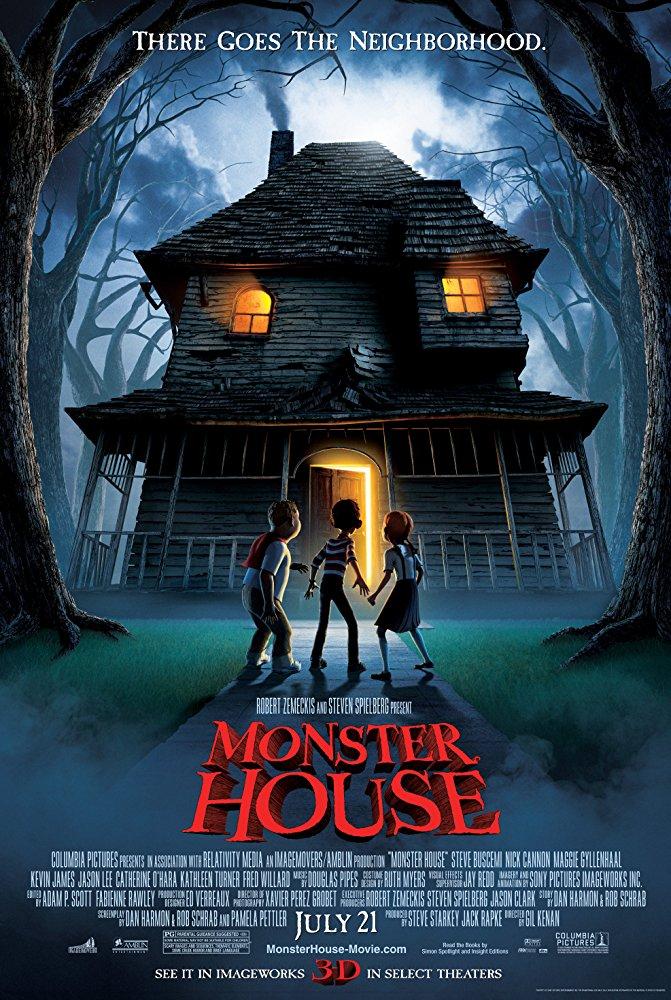 A Casa Monstro (2006)