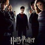 Harry Potter e a Ordem da Fênix (2007)