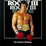 Rocky III: O Desafio Supremo (1982)