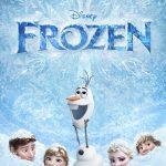 Frozen: Uma Aventura Congelante (2013)