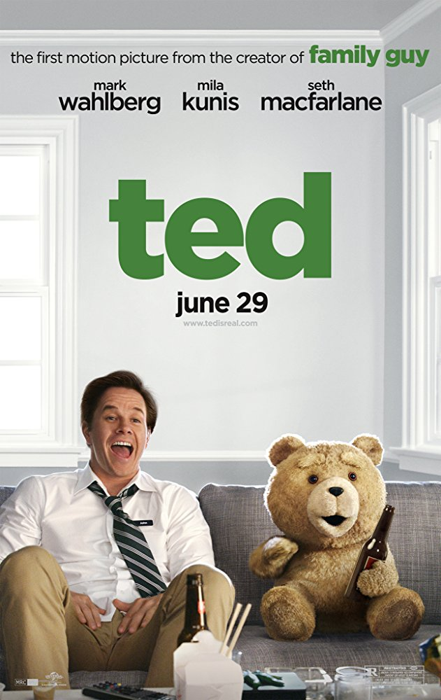 Ted (2012)