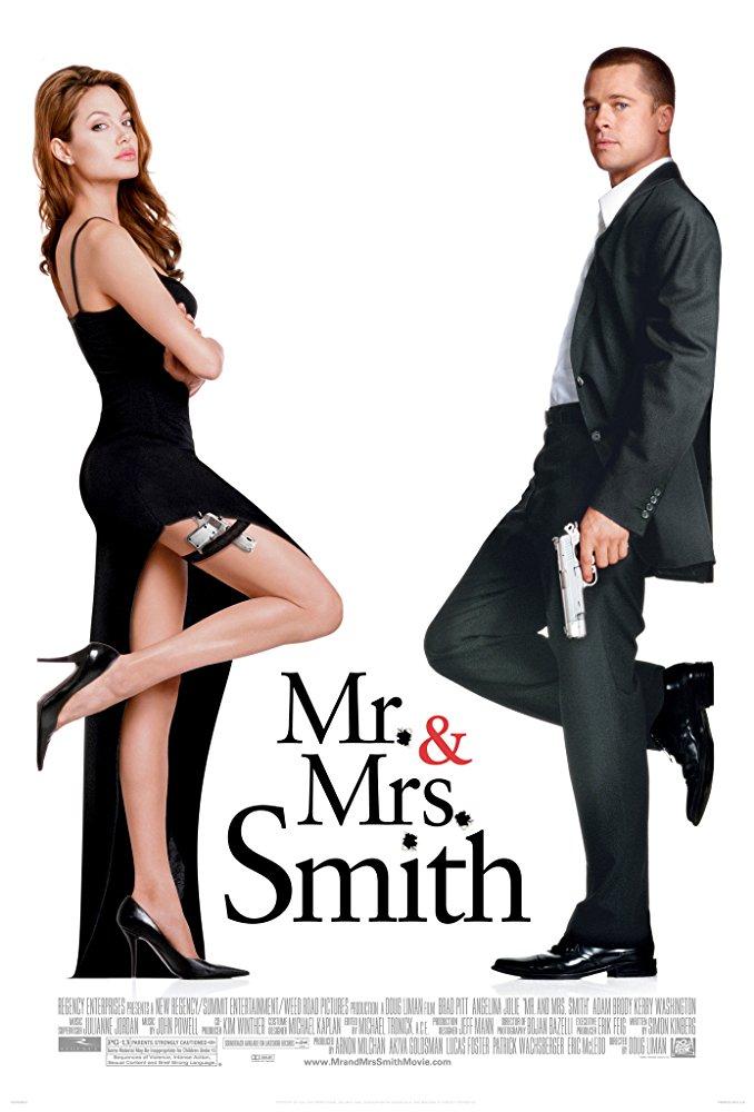 Sr. & Sra. Smith (2005)