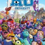 Universidade Monstros (2013)