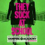 Academia de Vampiros: O Beijo das Sombras (2014)