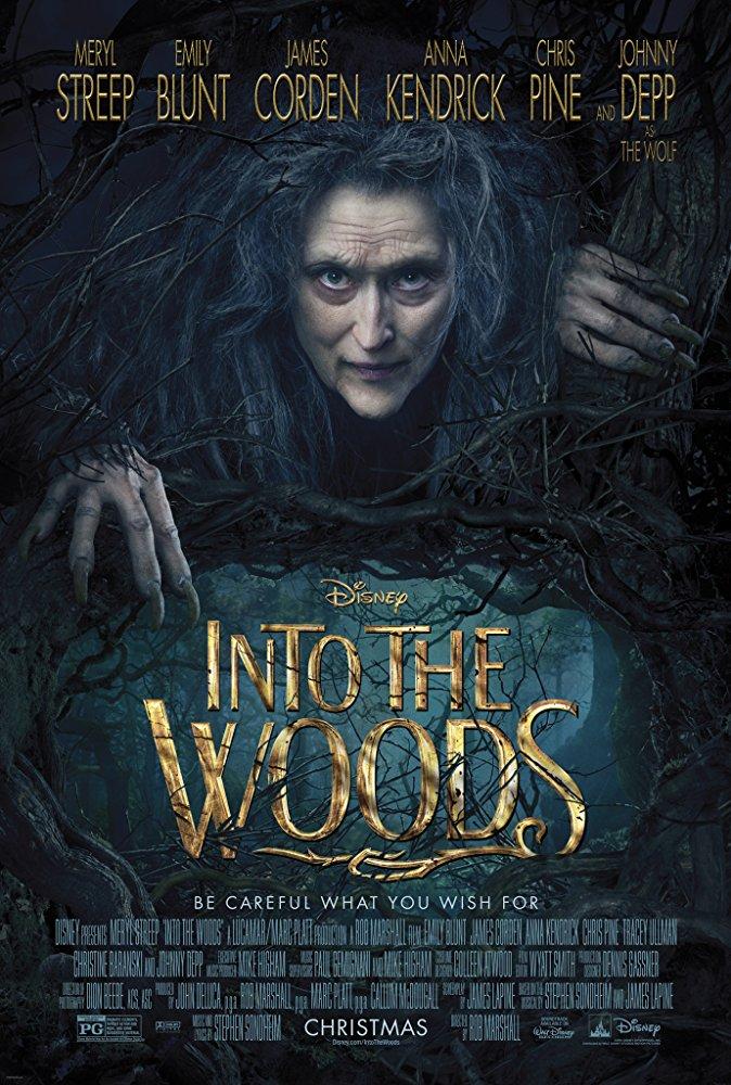 Caminhos da Floresta (2014)
