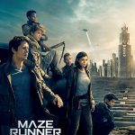 Maze Runner: A Cura Mortal (2018)