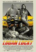 Logan Lucky: Roubo em Família (2017)