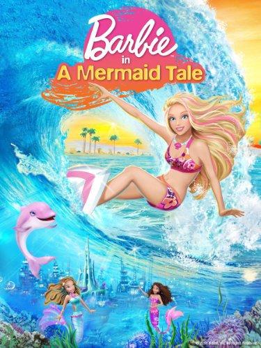 Barbie em Vida de Sereia (2010)