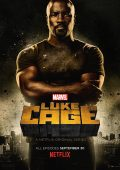 Luke Cage (2016– )