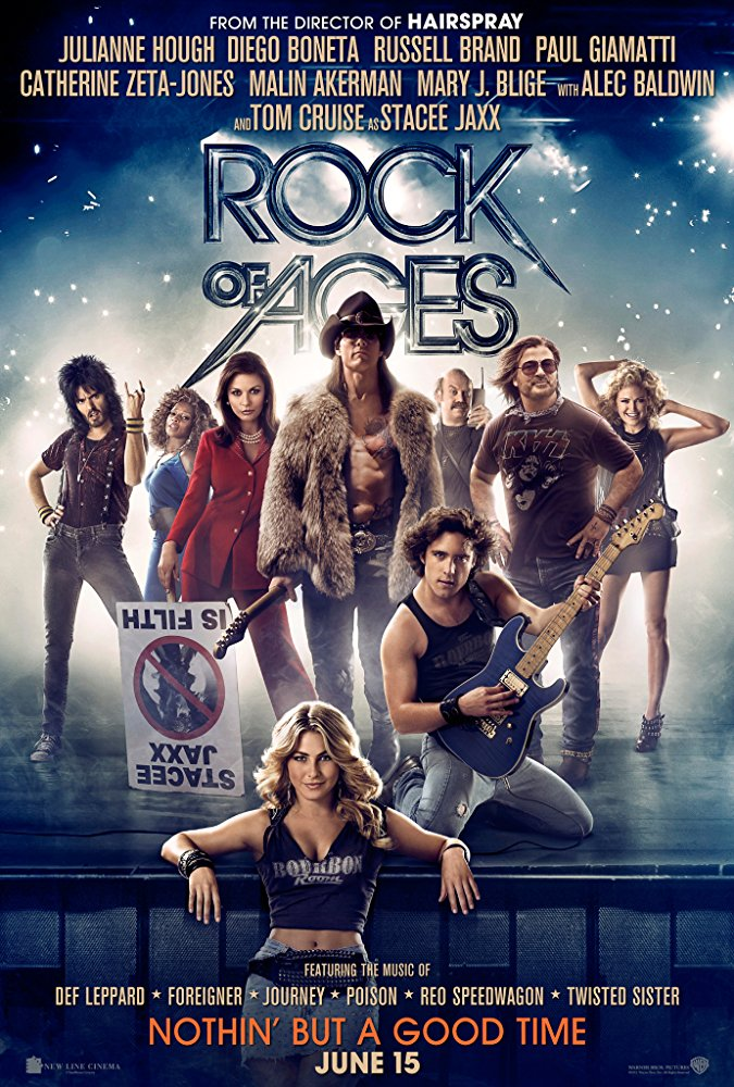 Rock of Ages: O Filme (2012)