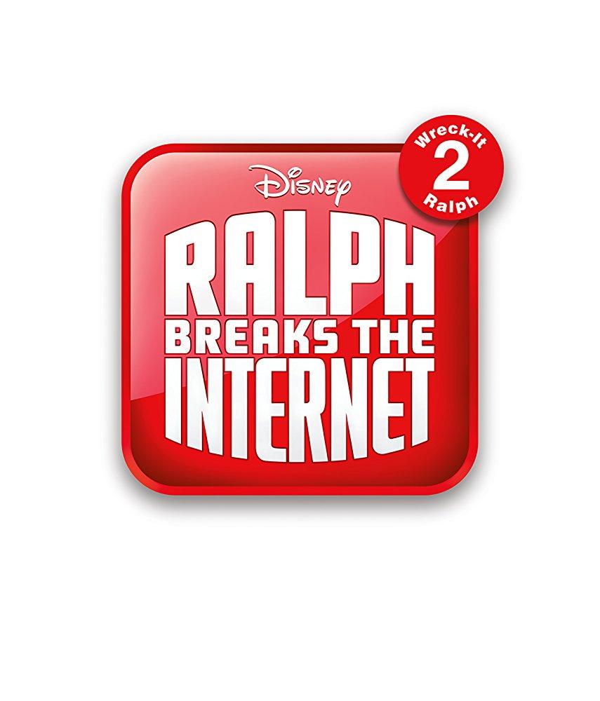 Detona Ralph 2 – Ralph Quebra a Internet (2018)