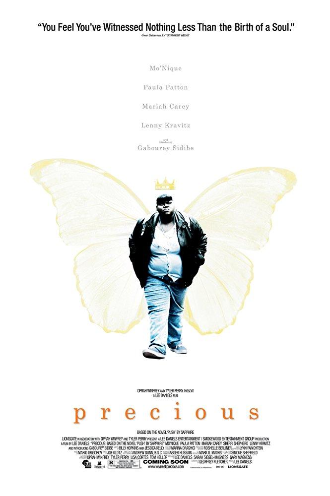 Preciosa: Uma História de Esperança (2009)