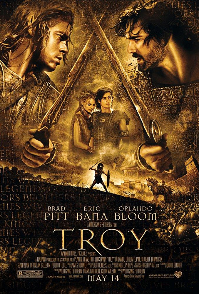 Tróia (2004)