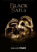 Black Sails (2014–2017)