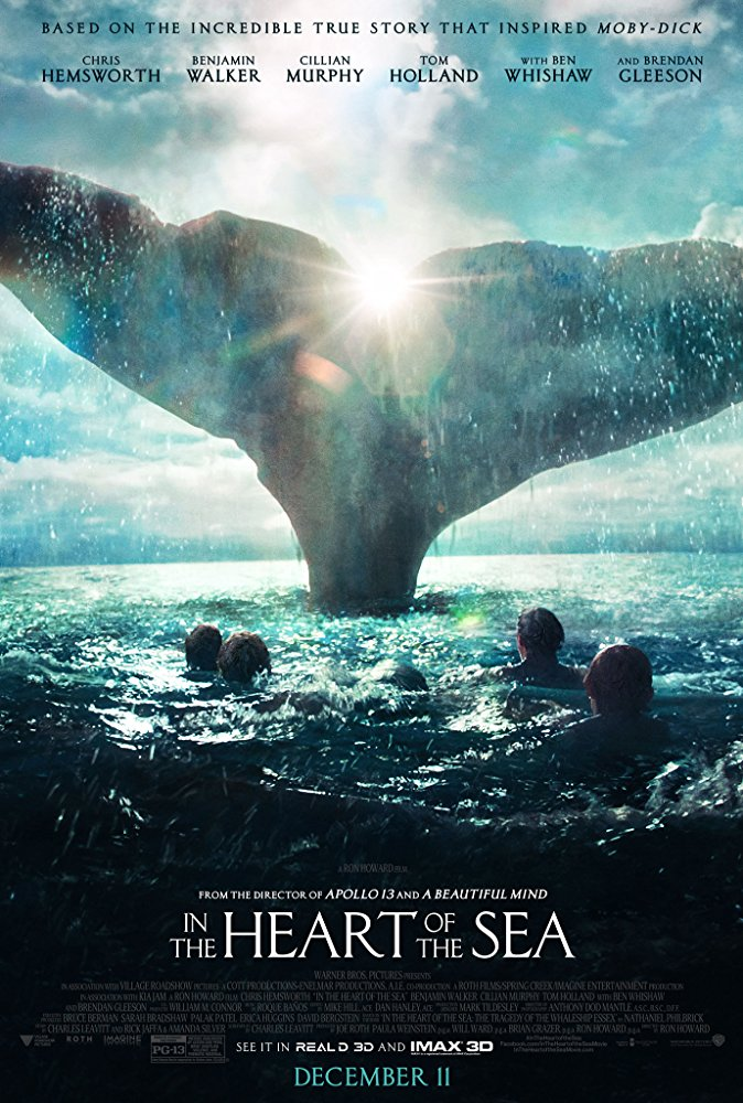 No Coração do Mar (2015)