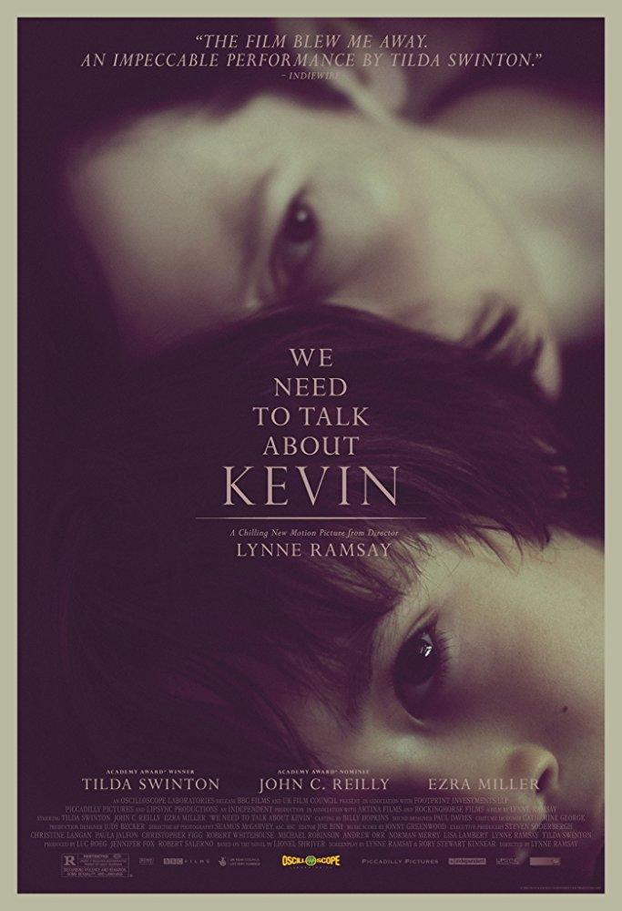 Precisamos Falar Sobre o Kevin (2011)