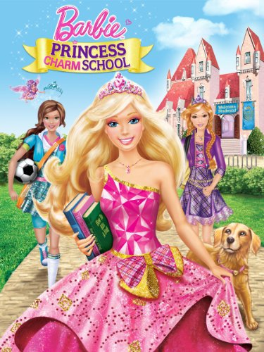 Barbie – Escola de Princesas (2011)