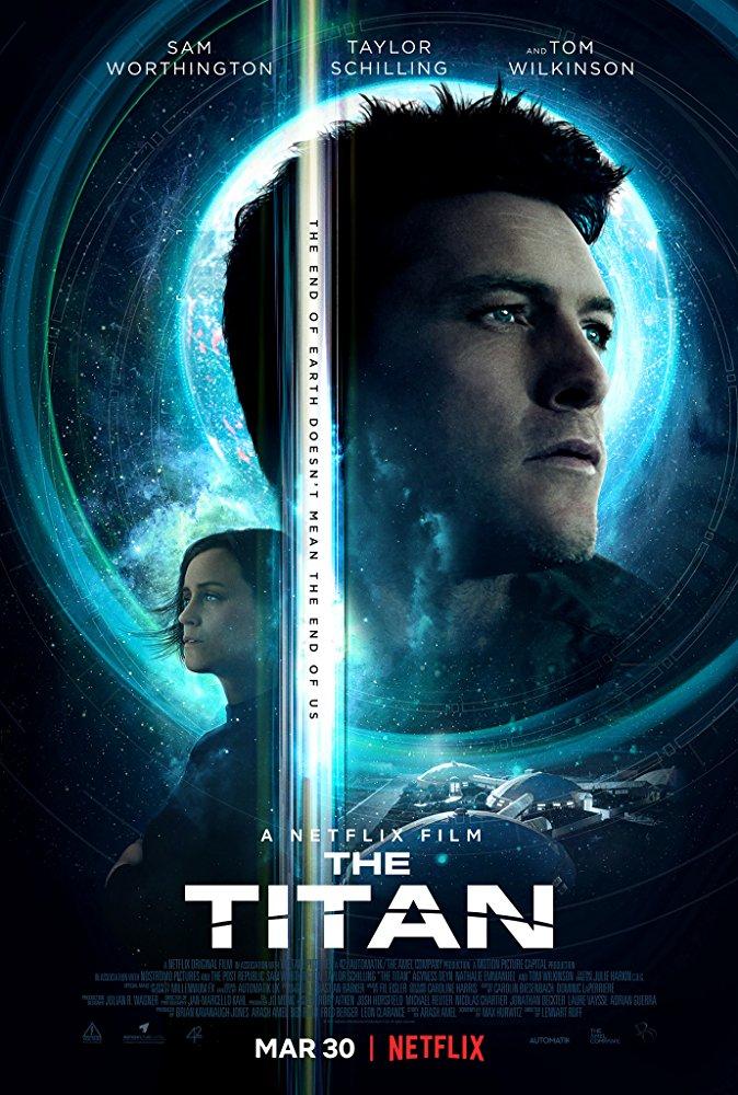 O Titan (2018)