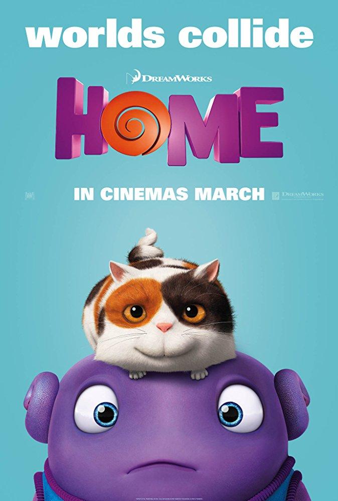 Cada Um na Sua Casa (2015)