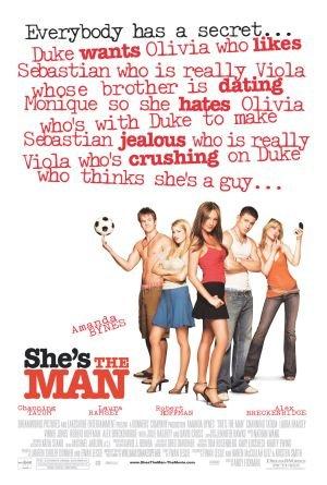 Ela é o Cara (2006)