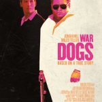 Cães de Guerra (2016)