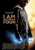 Eu Sou o Número Quatro (2011)