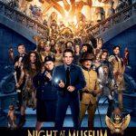 Uma Noite no Museu 3: O Segredo da Tumba (2014)