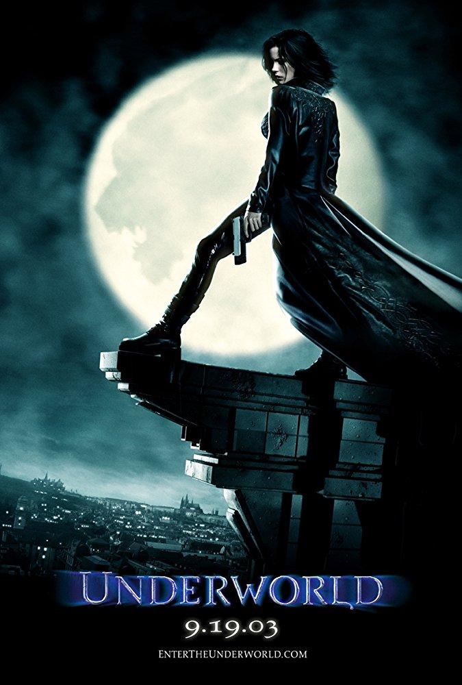 Anjos da Noite (2003)