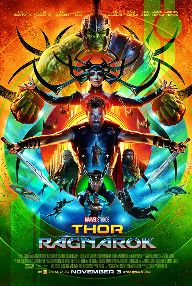 Thor – Ragnarok (2017)