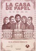 La casa de papel (2017– )