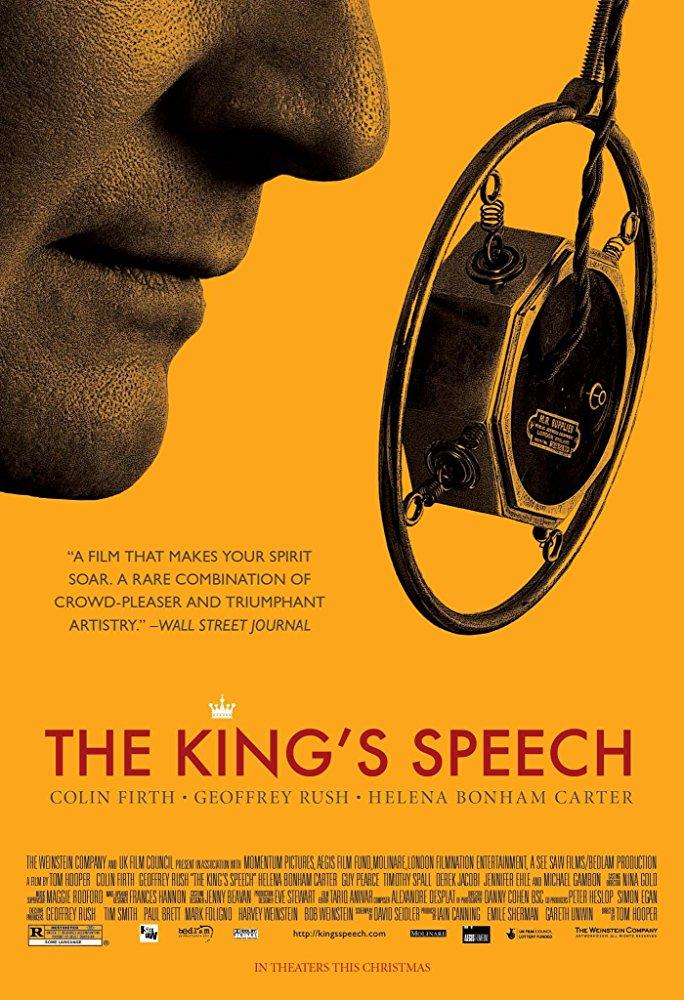 O Discurso do Rei (2010)