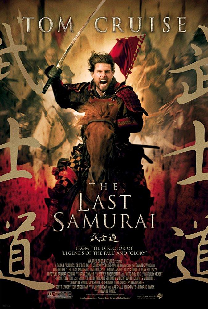 O Último Samurai (2003)