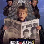 Esqueceram de Mim 2: Perdido em Nova York (1992)