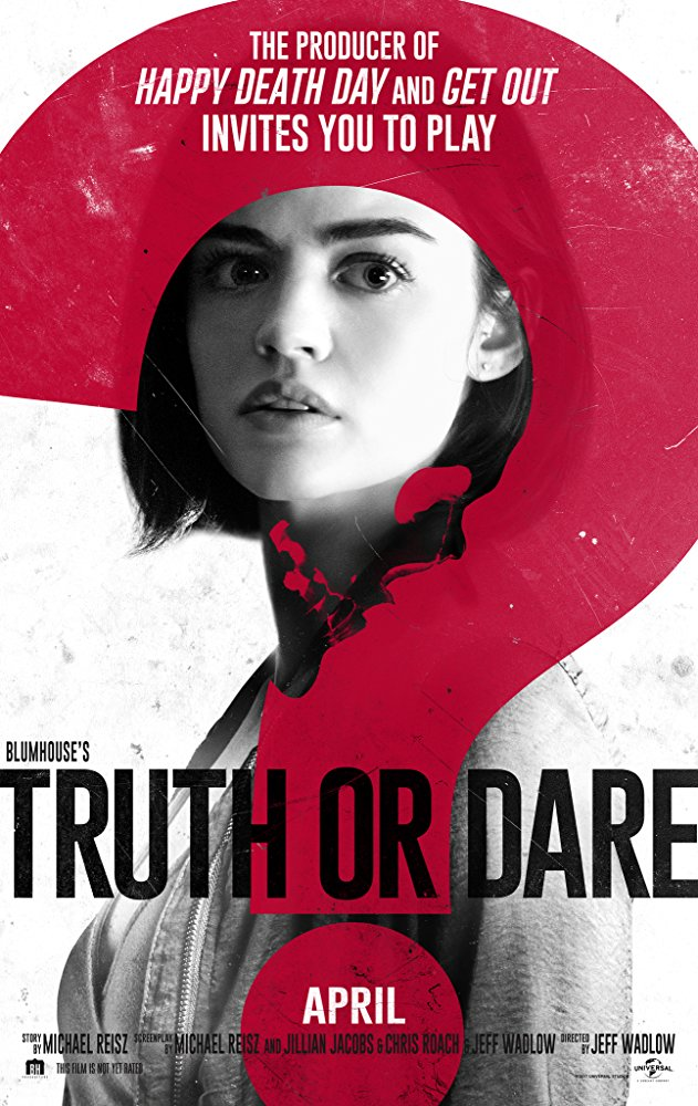 Verdade ou Consequência (2018)