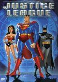 Liga da Justiça (2001–2004)