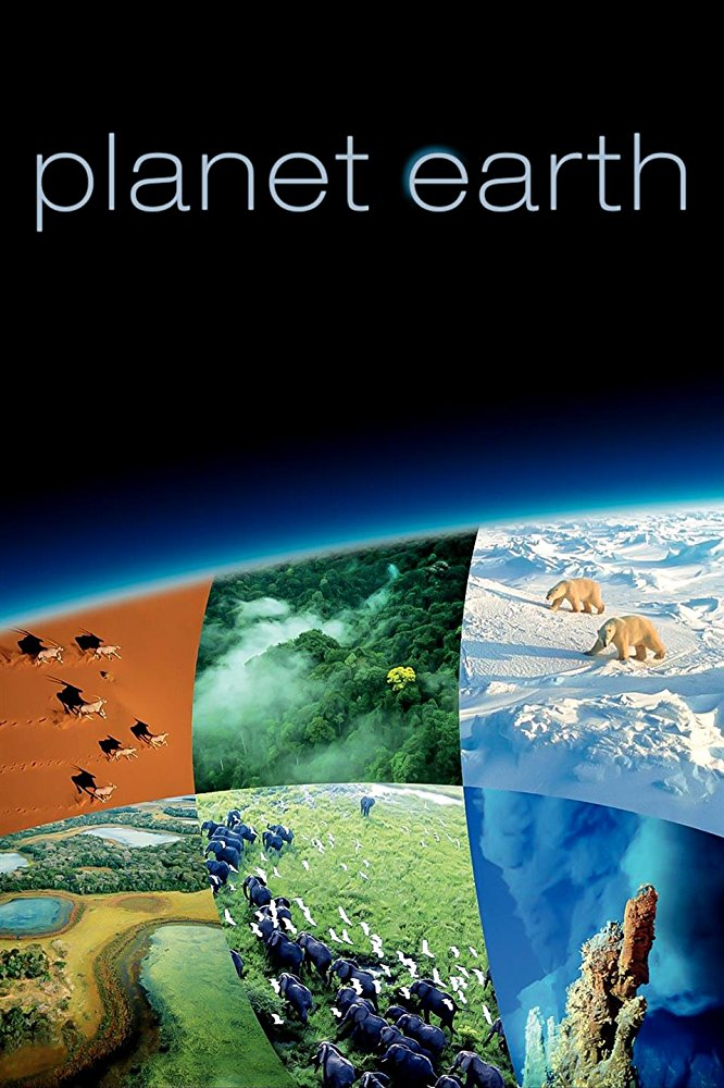Planeta Terra (2006)