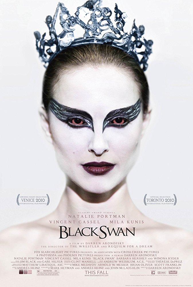 Cisne Negro (2010)