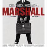 Marshall: Igualdade e Justiça (2017)