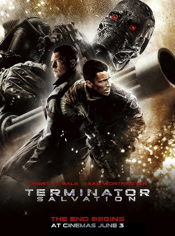 O Exterminador do Futuro: A Salvação (2009)
