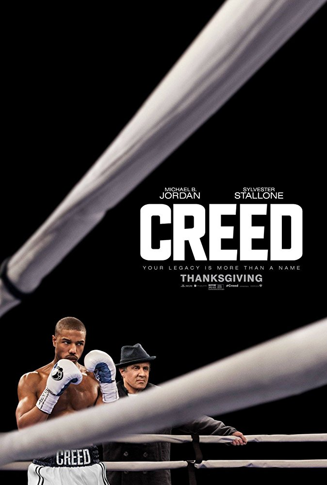 Creed: Nascido para Lutar (2015)